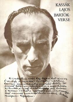Kassák Lajos Bartók-verse (1981)