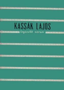 Kassák Lajos legszebb versei (1968)