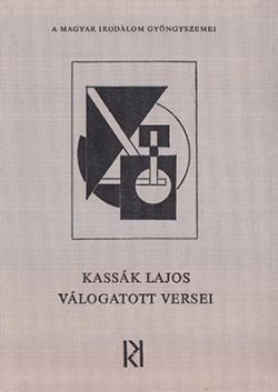 Kassák Lajos válogatott versei (1977)