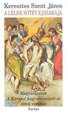 Keresztes Szent János: A lélek sötét éjszakája (1999)