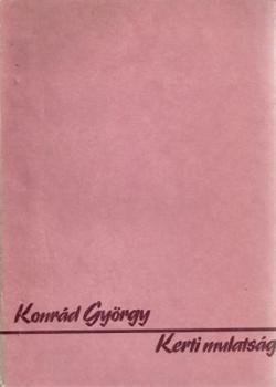 Kerti mulatság (1987)