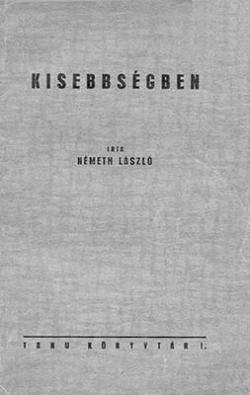 Kisebbségben (1939)