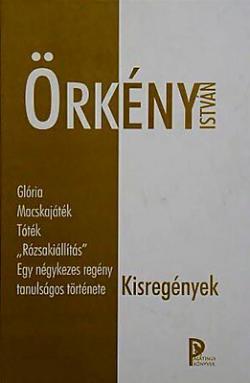Kisregények (2001)