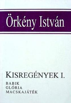 Kisregények I. (1994)