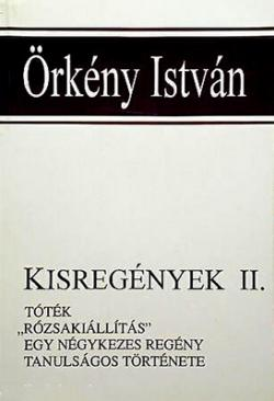 Kisregények II. (1994)