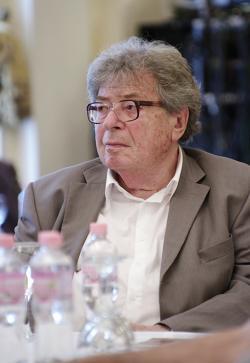 Konrád György (2014, DIA)