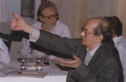 Kuczka Péter (1998, DIA)