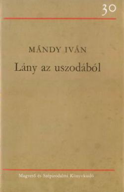 Lány az uszodából (1977)