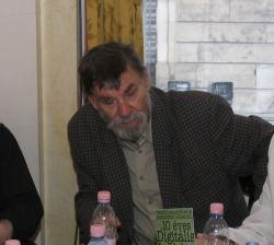 Lászlóffy Aladár (2008, DIA)