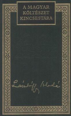 Lászlóffy Aladár versei (1999)
