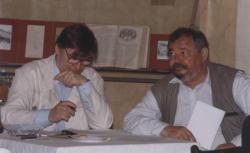 Lászlóffy Aladár, Lázár Ervin (1998, DIA)
