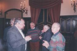 Lázár Ervin, Szakonyi Károly, Sánta Ferenc, Ágh István, Orbán Ottó (2000, DIA)