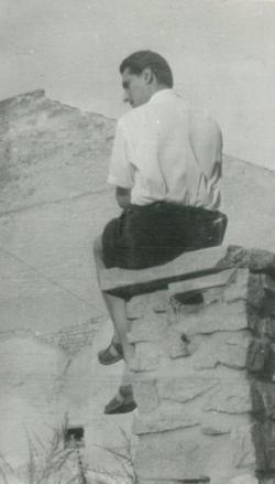 Lakatos István (1956 augusztusa, Sopron)