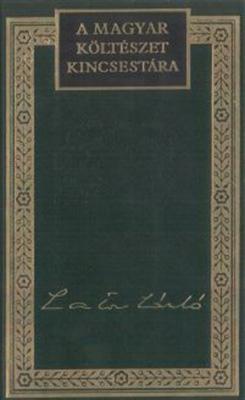 Lator László versei és versfordításai (1997)