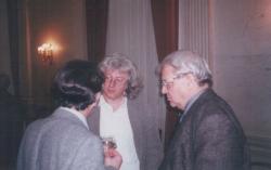 Lator László, Esterházy Péter, Bertók László (2000, DIA)