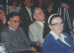 Lator László, Orbán Ottó, Jókai Anna (2000, DIA)