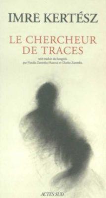 Le chercheur de traces (2003)