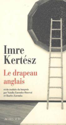 Le Drapeau anglais (2012)