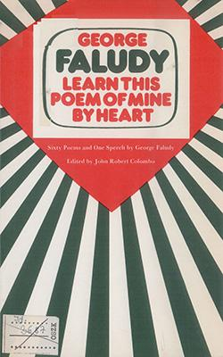 Learn This Poem of Mine by Heart (1983)