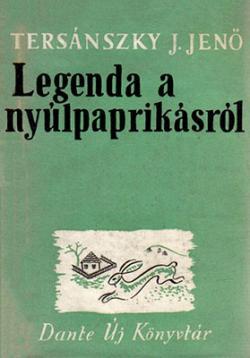 Legenda a nyúlpaprikásról (1936)