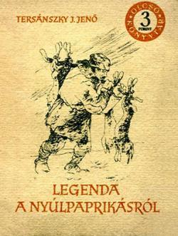 Legenda a nyúlpaprikásról (1955)