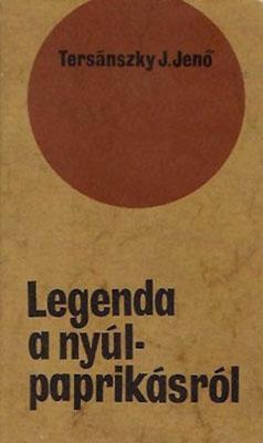 Legenda a nyúlpaprikásról (1974)