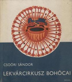 Lekvárcirkusz bohócai (1969)