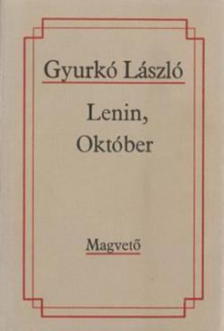 Lenin, Október (1981)