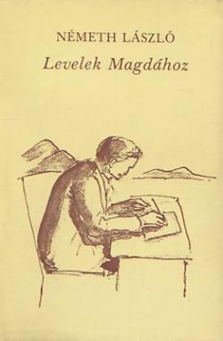 Levelek Magdához (1988)