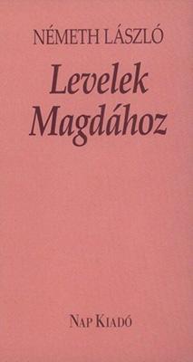 Levelek Magdához (2009)