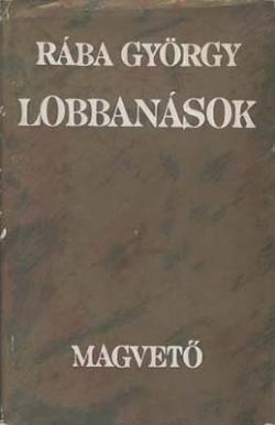 Lobbanások (1973)