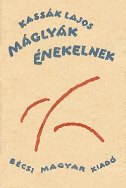 Máglyák énekelnek (1920)