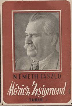 Móricz Zsigmond (1943)