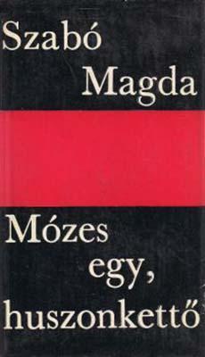 Mózes egy, huszonkettő (1967)