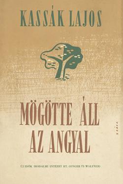 Mögötte áll az angyal (1948)