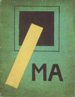 MA A képarchitektúra (1922)