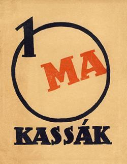Ma I. (1921)