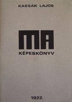 Ma Képeskönyv (1923)
