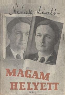 Magam helyett (1943)