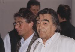 Magos György, Somlyó György (1998, DIA)