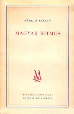 Magyar ritmus (1940)