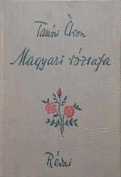 Magyari rózsafa (1941)