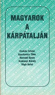 Magyarok Kárpátalján (1989)