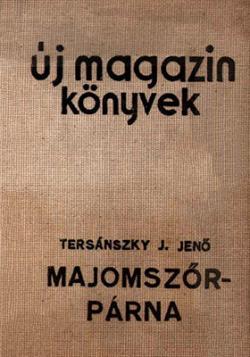 Majomszőrpárna (1938)