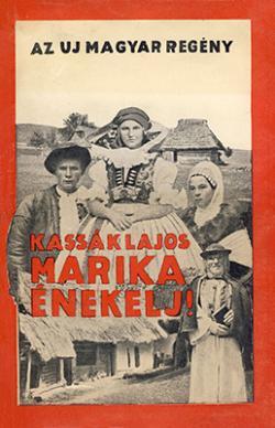 Marika énekelj! (1929)