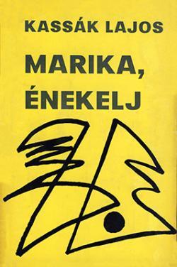 Marika, énekelj! (1961)