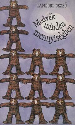 Medvék minden mennyiségben (1977)