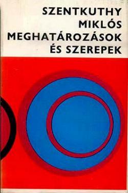 Meghatározások és szerepek (1969)