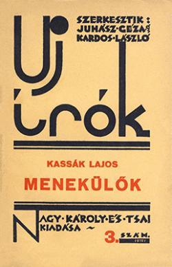 Menekülők (1933)