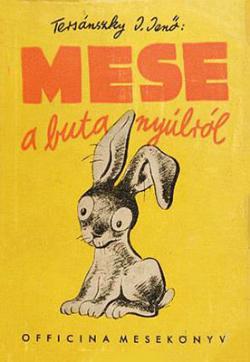 Mese a buta nyúlról (1939)